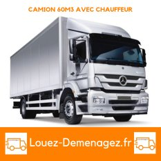 image Camion 60