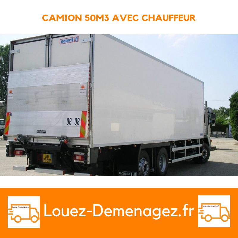 image Camion 50