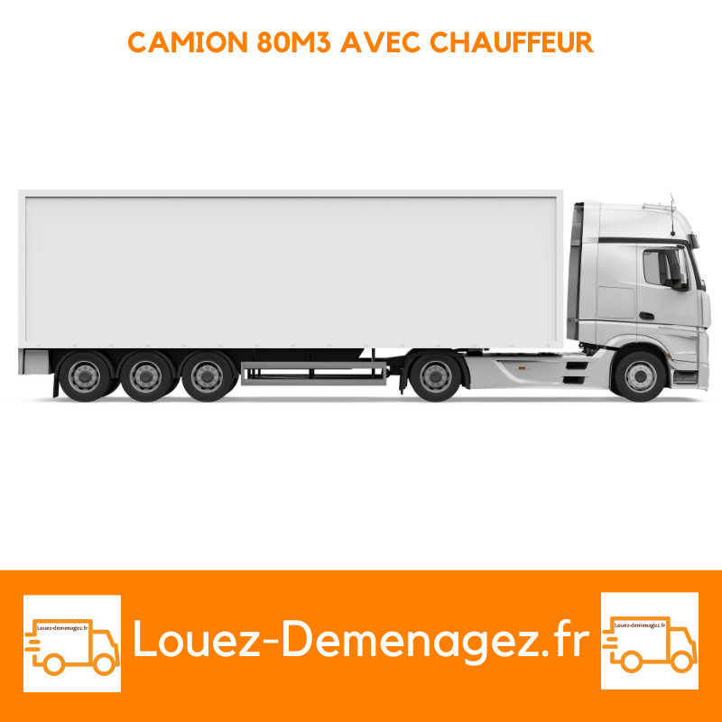 image Camion 80