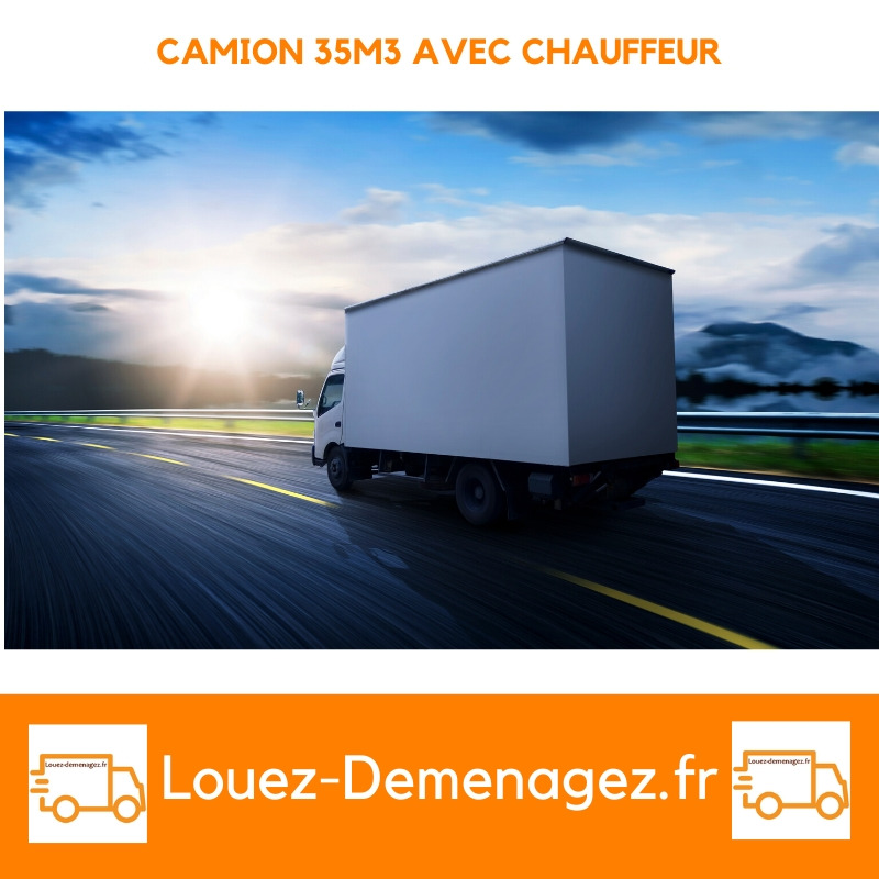 image Camion 35m3
